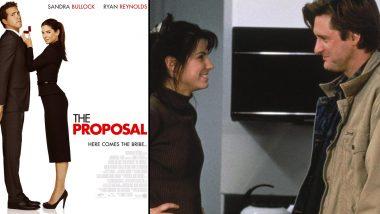 Five Romantic Sandra Bullock Movies To Watch On Her Birthday