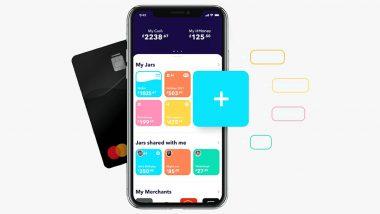 HyperJar, The Fintech App Revolutionising Saving and Spending