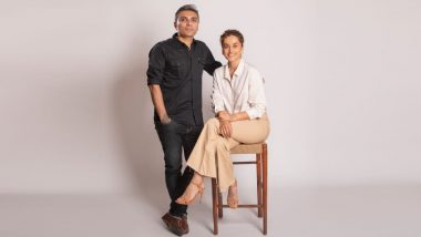 Taapsee Pannu Announces Her Own Production House, Outsiders Films With Pranjal Khandhdiya (Read Statement)