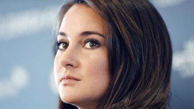 Three Women Adaptation: Shailene Woodley to Headline Showtime Series Based on Lisa Taddeo's Best-Selling Novel