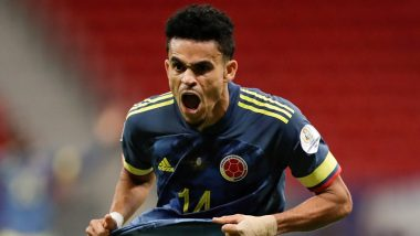 Colombia 3-2 Peru, Copa America 2021: Luis Diaz Leads Colombia To Third Place Finish After Five-Goal Thriller (Watch Goal Video Highlights)