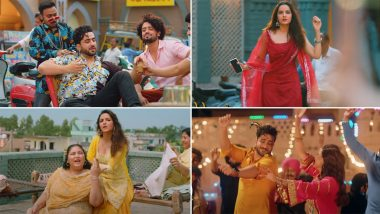 2 Phone Teaser Out! Jasmin Bhasin and Aly Goni's Romance Looks Fun in This Neha Kakkar Melody (Watch Video)
