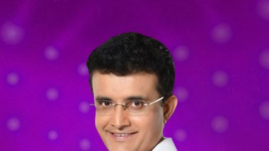 Sourav Ganguly 49th Birthday Special: Memorable Quotes About Dada by Rahul Dravid & Other Cricketers