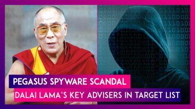 Pegasus Spyware Scandal: Dalai Lama's Key Advisers In Target List; Amnesty International Rebuts Claim By BJP