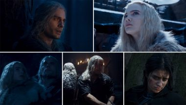 The Witcher Season 2: 5 Hints About the Plot We Got From the New Promo of Henry Cavill's Netflix Series