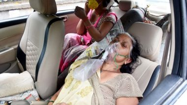 India News | Based on Audacious Assumptions: Centre Dismisses Studies Claiming Undercounting of India's COVID Deaths