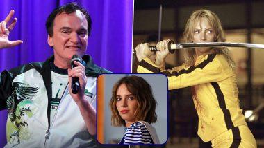 Quentin Tarantino Might Cast Uma Thurman's Daughter Maya Hawke If 'Kill Bill Vol 3' Ever Happens