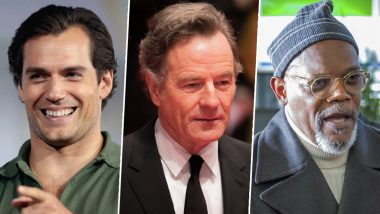 Argylle: Henry Cavill, Bryan Cranston, Samuel L Jackson and Bryce Dallas Howard Join Matthew Vaughn's Multi-Starrer Spy Thriller