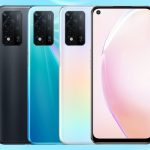 Oppo A93s 5G Smartphone With 90Hz Display Launched; Prices, Features & Specifications