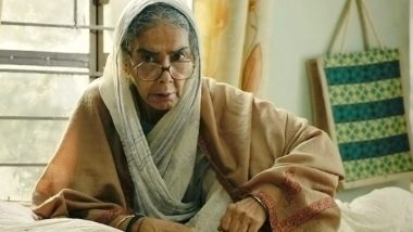 Surekha Sikri's Last Film 'Kya Meri Sonam Gupta Bewafa Hai' to Release on Zee 5