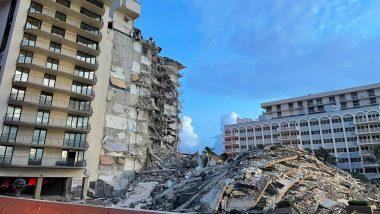 Florida Condo Collapse: Death Toll Rises to 22, Rescue Operation Underway