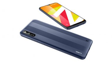 Lava Z2s Budget Smartphone With Android 11 Go Edition Launched in India; Prices, Features & Specifications