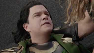 Thor: Love and Thunder - Matt Damon Confirms His Return as 'Actor Loki' in Chris Hemsworth's Film