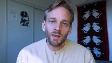 Karl Rock, New Zealand Vlogger, Blacklisted by Indian Govt for Violated Multiple Visa Norms, Barred for One Year, Says MHA Official