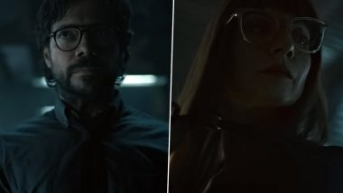 Money Heist – Part 5: Official Trailer of the Netflix Show to Be Out on August 2 (Watch Video)