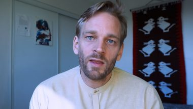 New Zealand YouTuber Karl Rock Claims Indian Government Has Blocked His Entry To The Country; Starts an Online Petition Seeking Support (Watch Video)