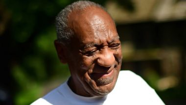 Bill Cosby Documentary at Lionsgate Has Been Shelved