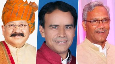 Who Will Be New Uttarakhand Chief Minister? Here's List of CM Contenders