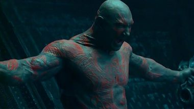 Guardians Of The Galaxy Vol 3: Dave Bautista Reveals He Is All Set to Play 'Drax the Destroyer' in James Gunn's Marvel Movie for One Last Time