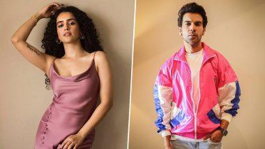Sanya Malhotra, Rajkummar Rao to Headline Hindi Remake of Sailesh Kolanu's Telugu Blockbuster 'Hit'