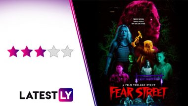 Fear Street Part Two – 1978 Movie Review: Second Part of Netflix's Horror Anthology Is Campy, Grisly and Comparatively Underwhelming! (LatestLY Exclusive)