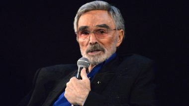 Quentin Tarantino Says the Late Burt Reynolds Died Happy Having Been Cast in Once Upon a Time in Hollywood