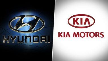 Hyundai, Kia Expected To Register Sharp Rebound in Q2: Report
