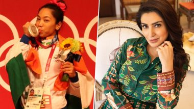 Tokyo Olympics 2020: Tisca Chopra Apologises For Tweeting Wrong Picture Of Silver Medalist Mirabai Chanu, Says 'That Was A Genuine Mistake'