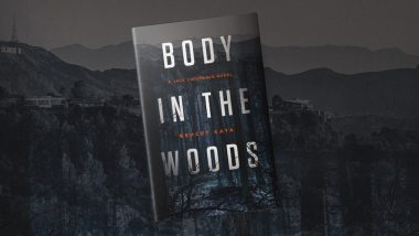 Crime Thriller 'Body in the Woods: A Jack Ludefance Novel' by Behcet Kaya sees increased  popularity in 2021 