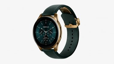 OnePlus Watch Cobalt Limited Edition Now Available for Pre-Order in India