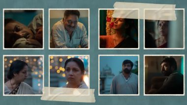 Yaadho – Edhiri From Navarasa: Makers Release Another Soulful Track From the Anthology (Watch Video)