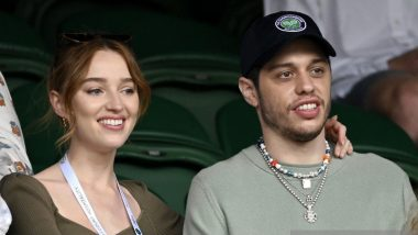 Phoebe Dynevor, Pete Davidson Call It Quits Due to Long Distance Relationship