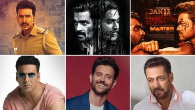 From Ratsasan to Master, Check Out All Upcoming Hindi Remakes Of South Movies And Who is Playing the Lead in Them