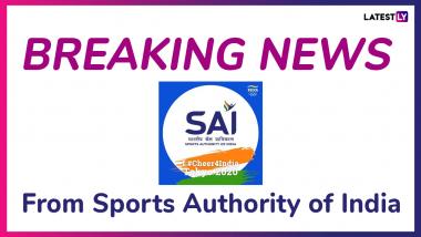 Sailor Vishnu Saravanan Finishes Laser Race 4 at 23rd Position.   Race 5 to Follow ... - Latest Tweet by SAI Media