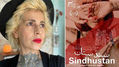 Bigg Boss 6 Contestant Sapna Bhavnani's Sindhustan Wins Big At First International Culture Cinema Film Festival 2021 (Watch Video)