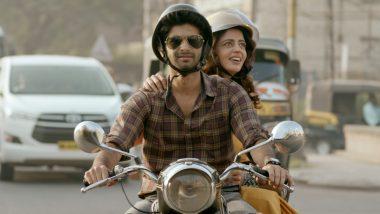 Nehha Pendse, Siddharth Menon's Marathi Movie 'June' Released on Marathi OTT Platform Gets Global Recognition