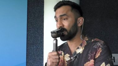 Dinesh Karthik Faces Severe Backlash Online Over His Sexist 'Bats Are Like a Neighbour's Wife' Remark During ENG Vs SL 2nd ODI