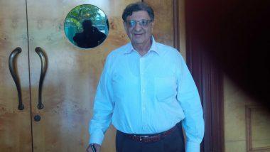 Dr Cyrus Poonawalla, SII Chairman, Named Recipient of Lokmanya Tilak National Award 2021