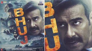 Bhuj - The Pride of India Movie: Review, Cast, Plot, Trailer, Streaming Date & Time - All You Need to Know About Ajay Devgn, Sanjay Dutt's Film on Disney+ Hotstar