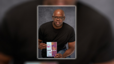 Author Jarius Hunt's Interracial Romance Book With Elements of Speculative Fiction Wins Praise From Early Reviewers