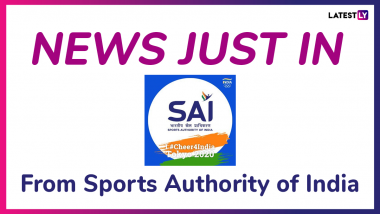 Women Boxers Will Be in Action Starting 21st Oct at National #Boxing ... - Latest Tweet by SAI Media