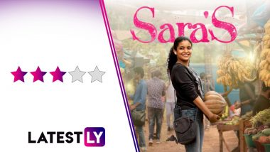 Sara's Movie Review: Anna Ben's Fine Act Uplifts This Important Conversation-Maker on Women's Crucial Role in Family Planning (LatestLY Exclusive)