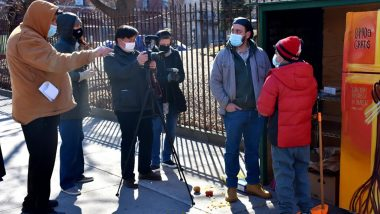 COVID Ditty Becomes a Poignant Voice to a Bronx Community Hit Hard by the Pandemic