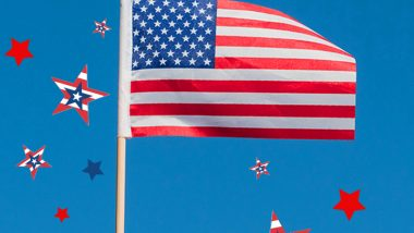 Fourth of July 2021 Greetings: WhatsApp Messages, Images and Wishes for Family & Friends