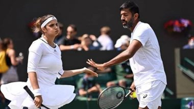 Sania Mirza on Rohan Bopanna's Tweet on Tokyo Olympics 2020 Qualification, Says 'If This is True Then It's Absolutely Ridiculous and Shameful'