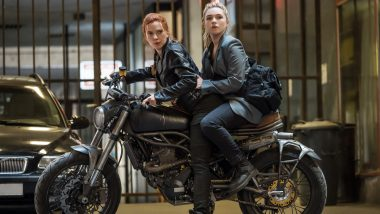 Black Widow: Scarlett Johansson's Marvel Actioner Is the Most-Pirated Film of the Pandemic Era – Reports