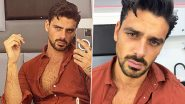 Michele Morrone Drops a Hot Mirror Selfie From the Sets of 365 Days 2, Flaunts His Massimo Look!