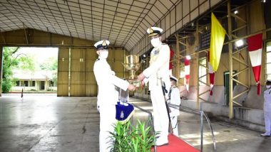 India News |  Passing out Parade of Aeronautical Engineers Held at NIAT