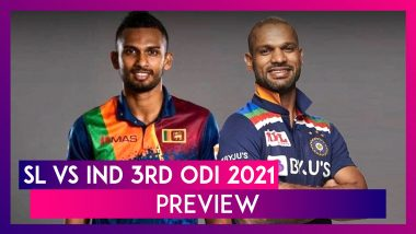 SL vs IND 3rd ODI 2021 Preview & Playing XIs: India Aim For A Cleansweep