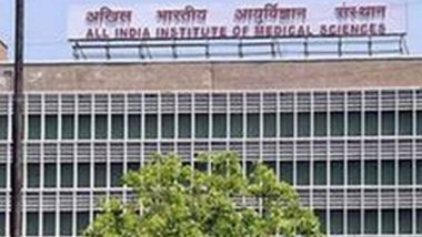 AIIMS Prepares for Possible COVID-19 Third Wave, Trains Nursing Staff in Pediatric Care